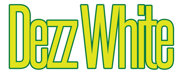 The Official Site of Comedian Dezz White